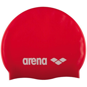 arena Classic Silicone Pet, red/white